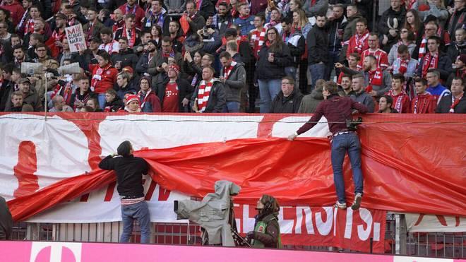 Bayern-Fans könnten im Supercup erstmals wieder ihre Mannschaft anfeuern