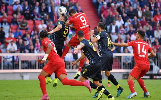 Bundesliga Pur - Lunchtime auf SPORT1
