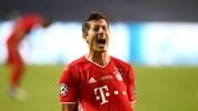 Lewandowski gewinnt die Auszeichnung zum ersten Mal in seiner Karriere. SPORT1 zeigt Deutschlands Fußballer des Jahres seit 1990