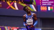 MARQUIS DENDY (Leichtathletik, USA)