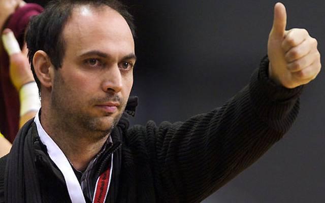 DHB-Vizepräsident Bob Hanning will die Handball-EM 2024 nach Deutschland holen
