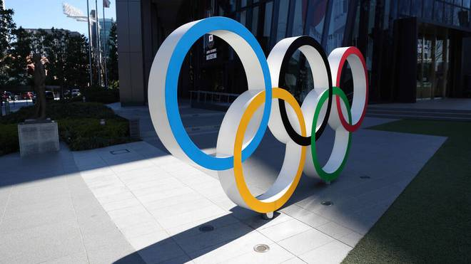 Olympische Symbole: SPORT1 erklärt die Symbole von Olympia!