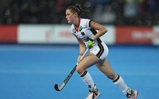 Hockey / Damen-EM