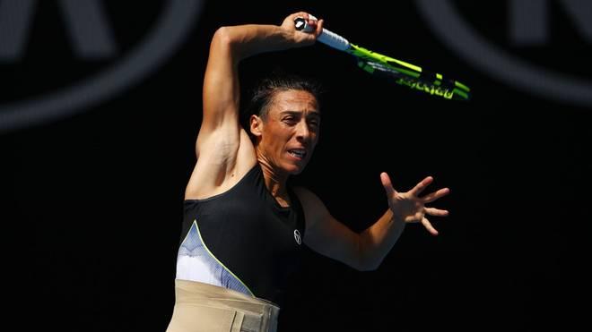 Tennis-Star besiegt den Krebs