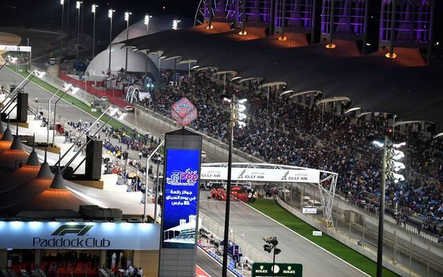 Gibt es in Bahrain bald zwei Rennen auf zwei verschiedenen Strecken?