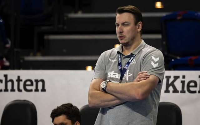 Die Mannschaft von Filip Jicha muss in Isolation