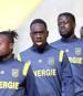 Int. Fussball / Ligue 1