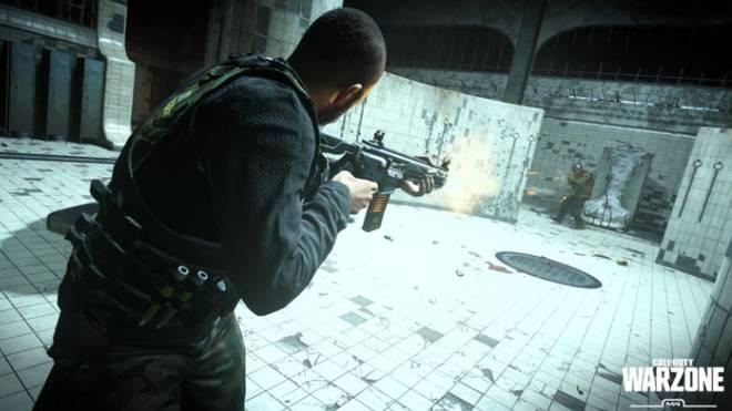 Ab sofort werden den Spielern im Gulag von Call of Duty Warzone nicht nur Pistolen zur Verfügung stehen.