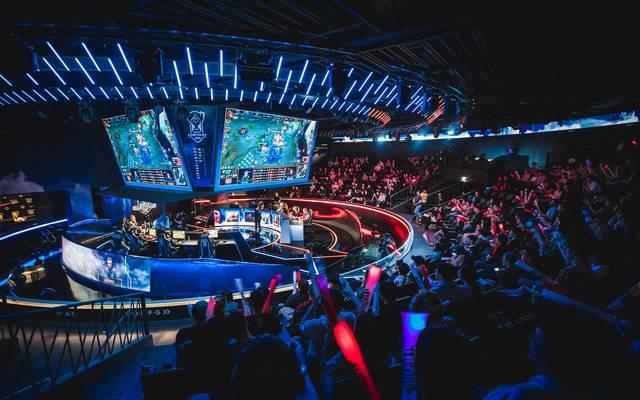 Die Südkoreanische LoL-Liga wird auf alle Fälle ohne Publikum stattfinden.