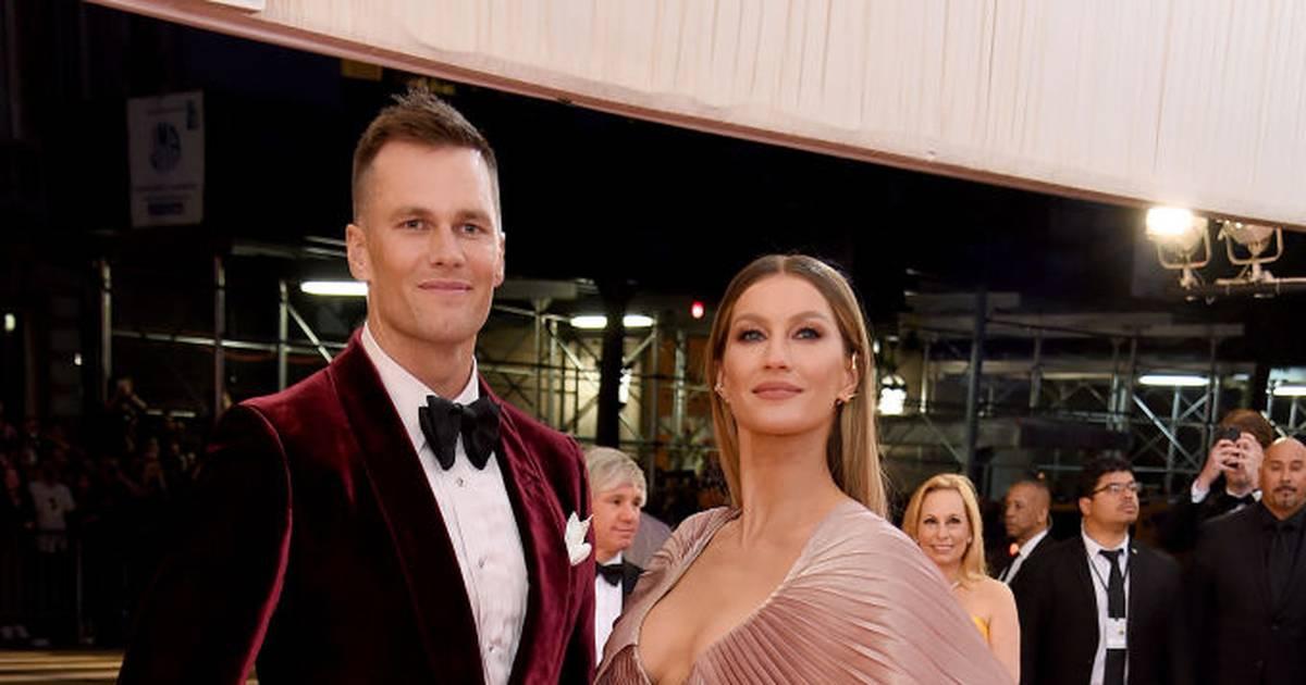 NFL: Tom Brady zieht mit Gisele Bündchen in Anwesen von Derek Jeter