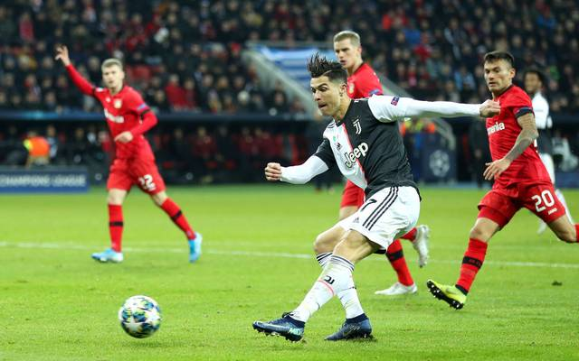 Leverkusen Tabelle