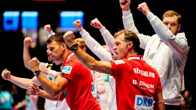 Christian Prokop will über den Teamgeist zum Erfolg