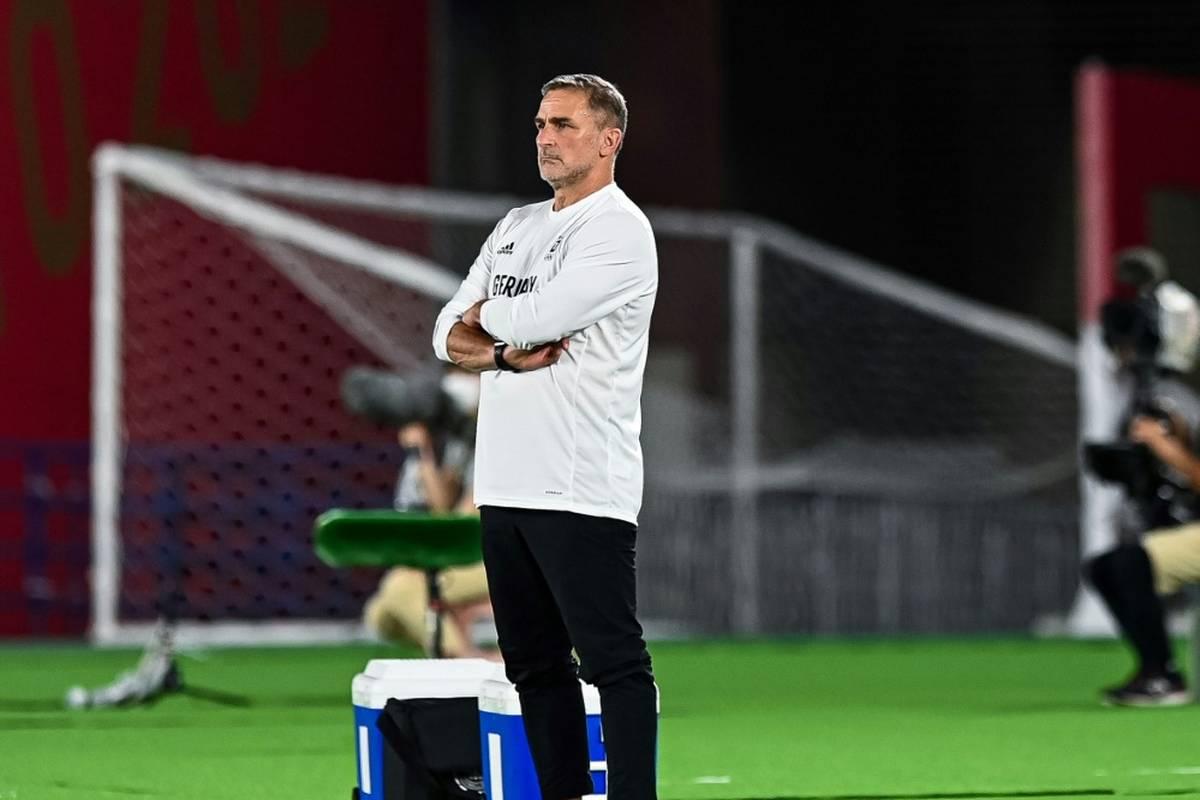 Stefan Kuntz wird neuer türkischer Nationaltrainer. Der türkische Verband verkündet eine Einigung. Zuvor war Kuntz erneut in die Türkei gereist.