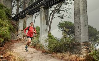 Outdoor/Trailrunning