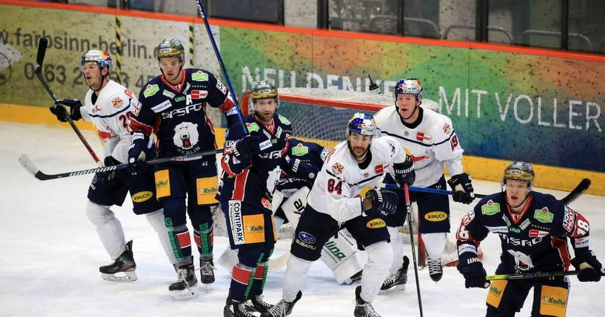 Eishockey: DEL denkt bei Corona-Saison über Modus ohne Playoffs nach