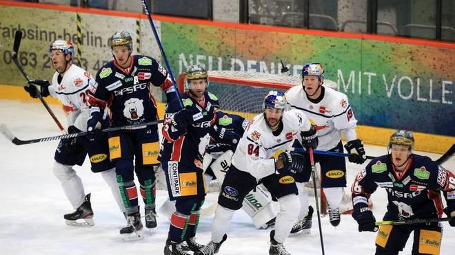 Wie die neue Eishockey-Saison ablaufen wird, ist noch unklar