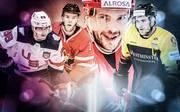 Eishockey / WM 2018
