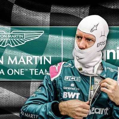"""Formel-1-Ende? """"Das Dümmste was Vettel hätte tun können!"""""""