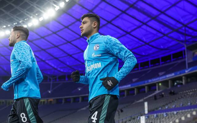 Ozan Kabak wechselt zum FC Liverpool