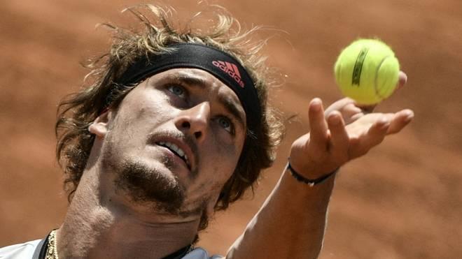 Becker traut Zverev in Paris viel zu