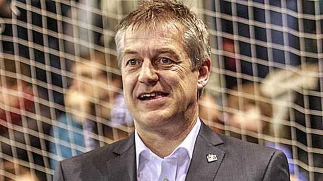 Dierk Schmäschke war auch als Spieler für die SG Flensburg-Handewitt aktiv