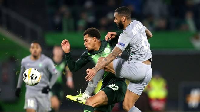 Lukas Nmecha kehrt dem VfL Wolfsburg den Rücken