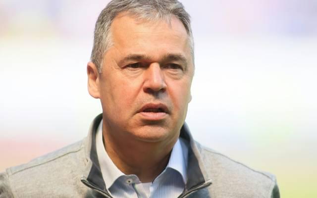Andreas Rettig sieht eine Entfremdung vom Fußball