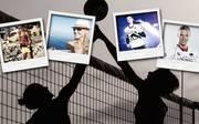 Die Volleyball-EM LIVE im TV auf SPORT1