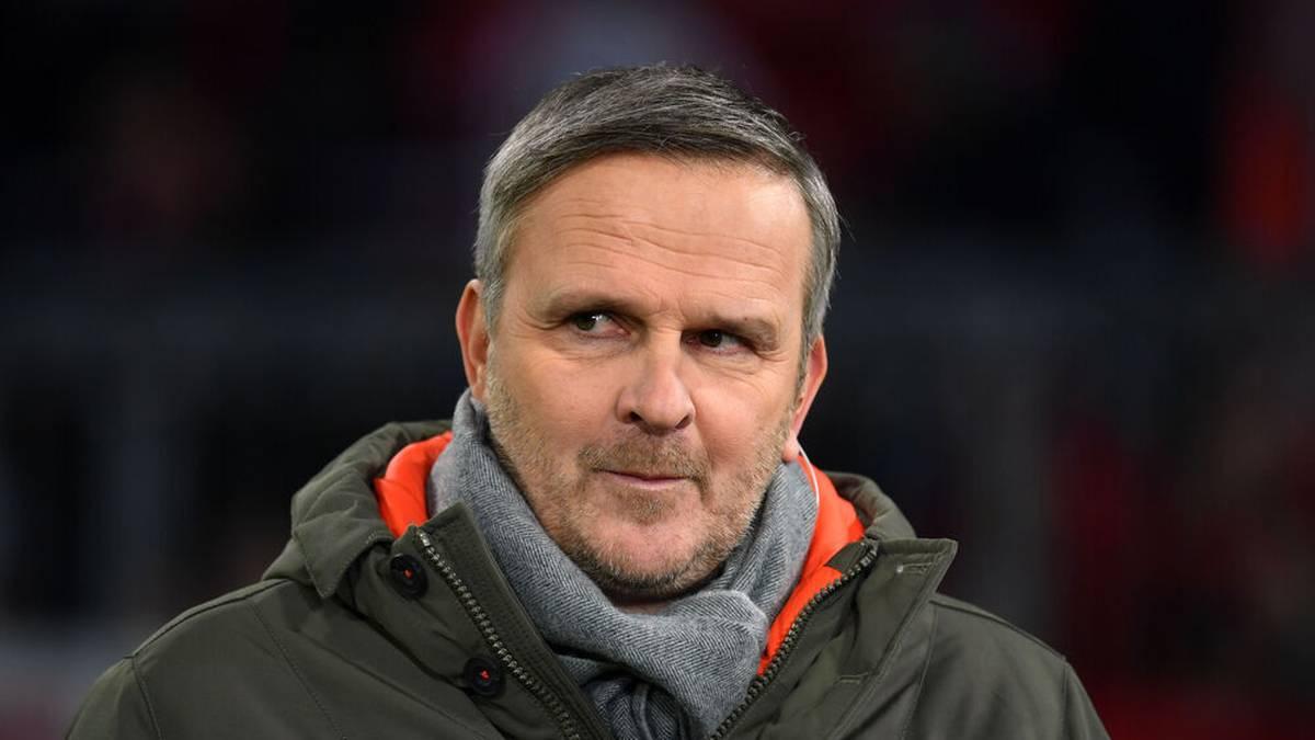 Dietmar Hamann würde beim BVB die Kapitänsbinde an Mats Hummels geben