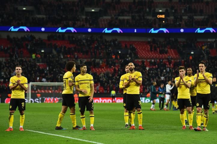 Drei Gegentore gegen Tottenham, drei Gegentore gegen Hoffenheim, drei nach 120 Minuten gegen Bremen - die Abwehr des BVB wirkt aktuell alles andere als sattelfest