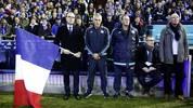 'Asa Seine Letzte Schicht' - Gerald Asamoah Farewell Match