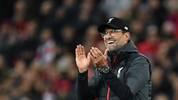 Jürgen Klopp gewann mit dem FC Liverpool 2019 die Champions League