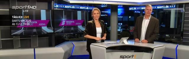 Magenta Sport: Arena - JETZT im TV
