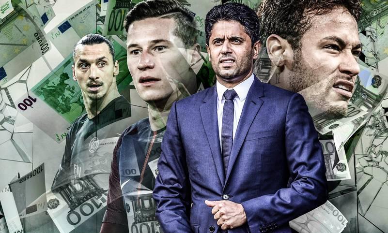 Das Aus gegen Real Madrid ist ein weiterer Rückschlag für das Luxusprojekt Paris Saint-Germain. Seit 2011 arbeitet der Verein mit den Millionen einer Investorengruppe aus Katar daran, zu einem Klub von Weltformat zu werden. Bisher ohne den erhofften Erfolg. SPORT1 zeigt den langen Weg des Scheiterns