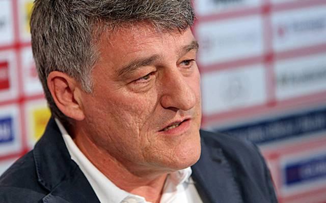 Bernd Wahler ist seit 2013 Präsident beim VfB Stuttgart