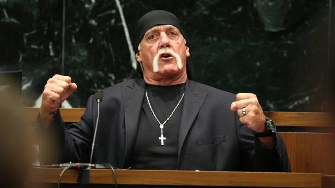 Hulk Hogan erhält Schadensersatz in Millionenhöhe