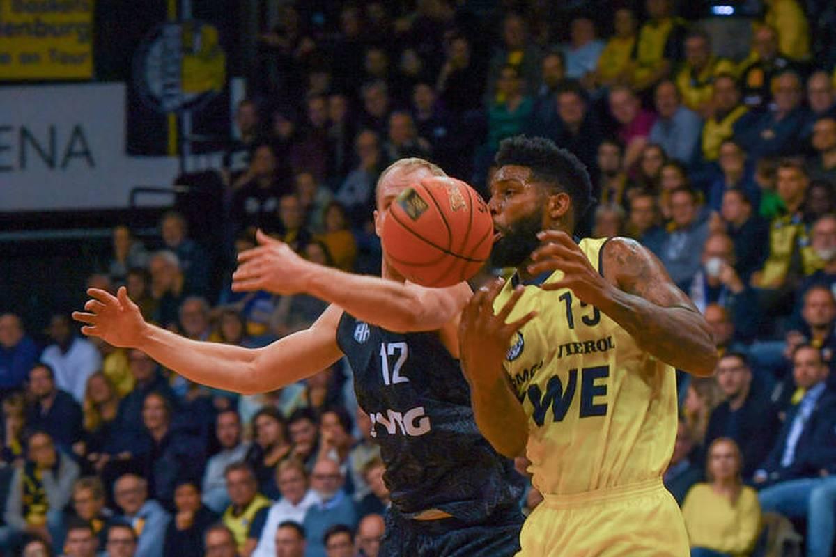EWE Baskets Oldenburg haben die nächste Niederlage in der Basketball Bundesliga (BBL) kassiert.
