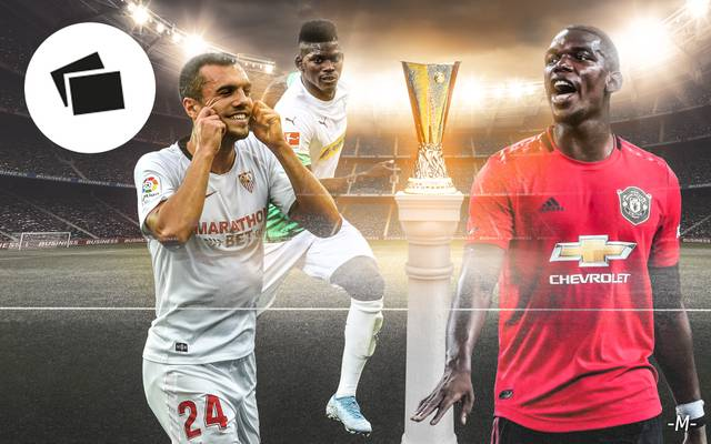 Favoritencheck zur Europa League