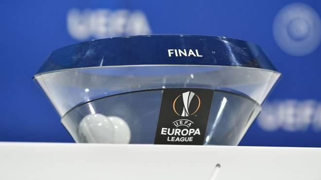In der Europa League könnte es zu einem Bundesliga-Kracher kommen