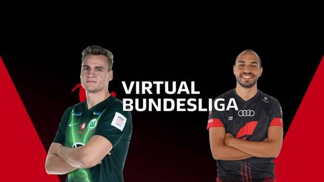 "Benedikt ""Salz0r"" Saltzer & WM-Sieger Mohammed ""MoAuba"" Harkous wollen Deutscher Meister in FIFA20 werden"