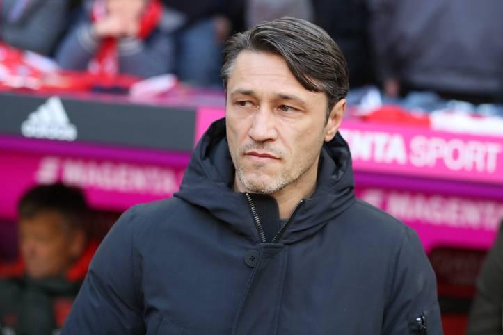Vor dem Gastspiel des FC Bayern bei Borussia Mönchengladbach ist die Personallage für Niko Kovac angespannt