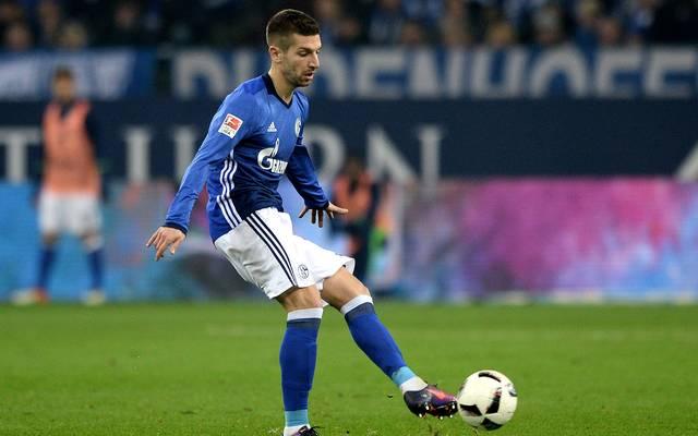 Matija Nastasic steht Schalke 04 möglicherweise nicht zur Verfügung