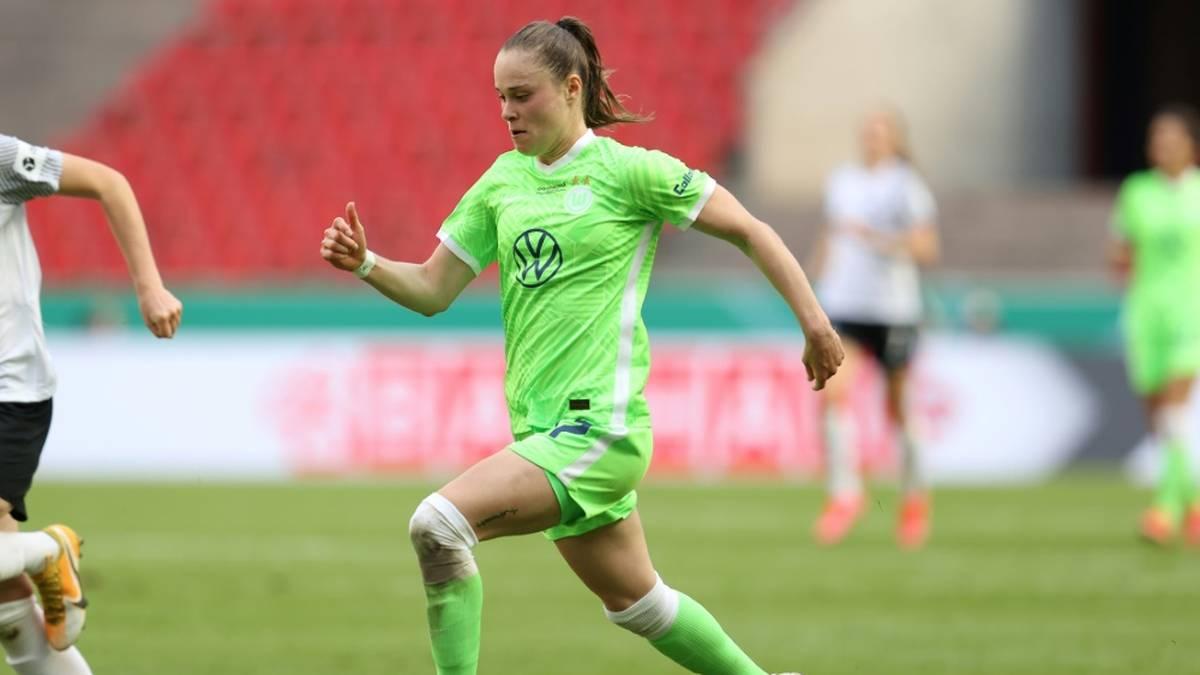 Wolfsburg feiert Auftaktsieg