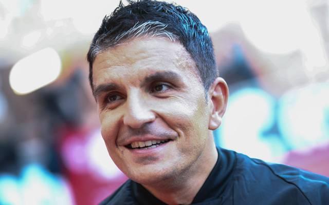 Kenan Kocak soll Hannover 96 wieder zum Erfolg führen