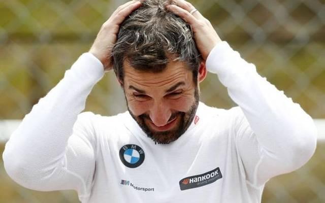 Ein Wochenende zum Vergessen: Timo Glock blieb in Zolder ohne Punkte