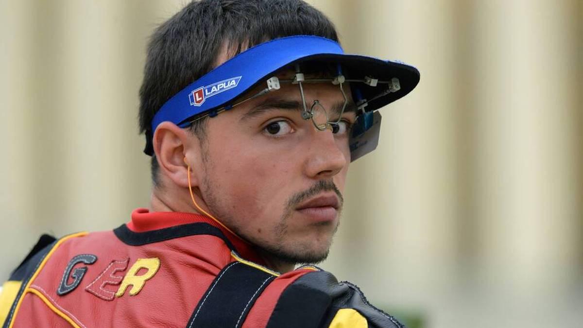 Tim Focken tritt als erster Afghanistan-Veteran für Deutschland bei den Paralympics an