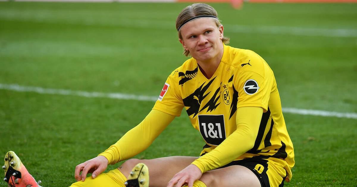 Bundesliga: Vergrault der BVB Haaland?