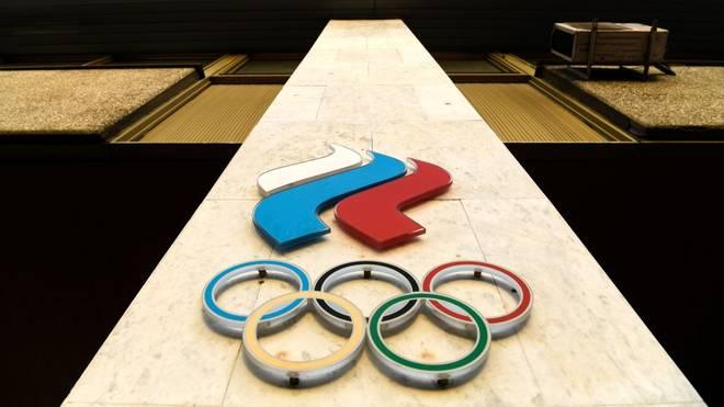 Russland ist seit Jahren wegen Dopings in der Kritik