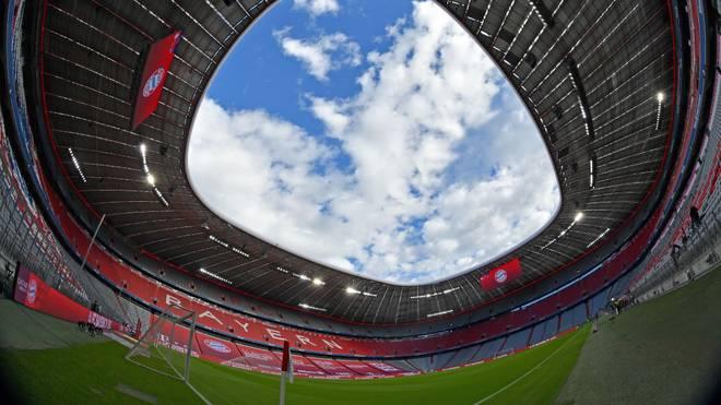 Der FC Bayern holte zuletzt acht Mal in Folge die Meisterschale nach München