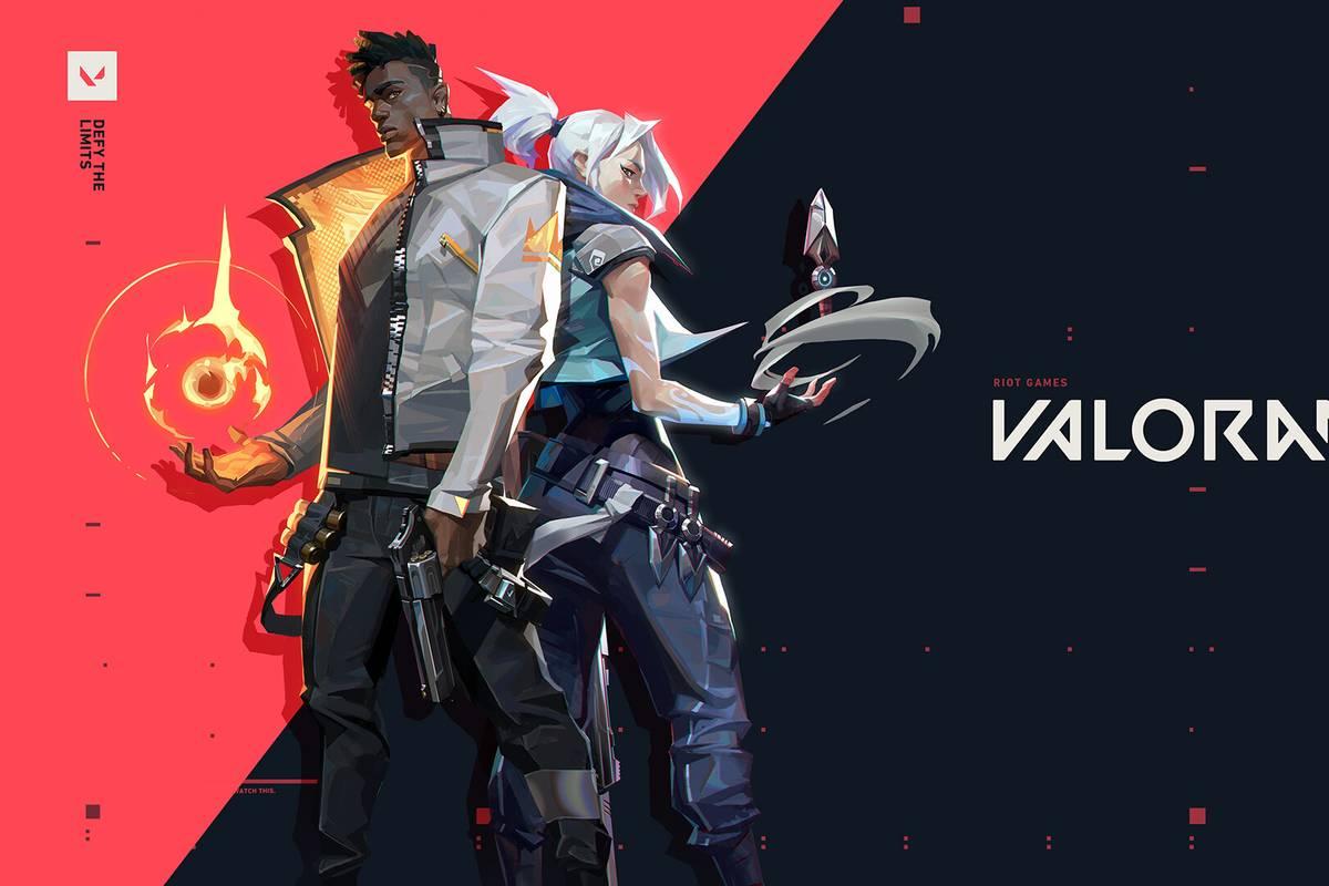 Taktische Team-Shooter-Spiele sind nichts Neues auf dem eSports-Markt, doch Valorant mischt die Kernessenz des Genres mit einem neuen Element auf: Den unterschiedlichen Agenten.